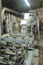 Overview of W+D 249.41 S Envelope making machine