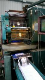 Envelope Printing Press Halm EM-5000
