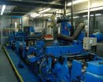 Overview of W+D 249 Envelope Folding Machine