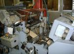 W+D 102 Envelope folding machine