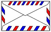 Pointed Envelope